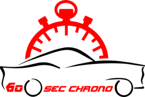 logo 60 secondes chrono