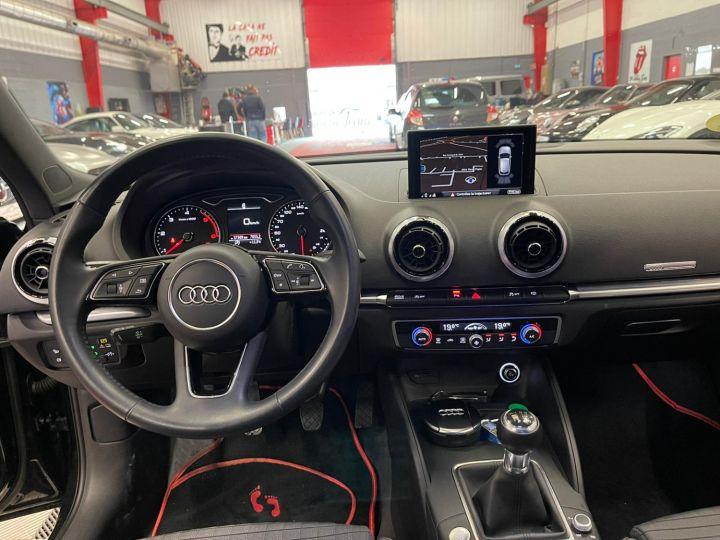 Audi A3 Sportback 20L 150ch S-LINE - 4
