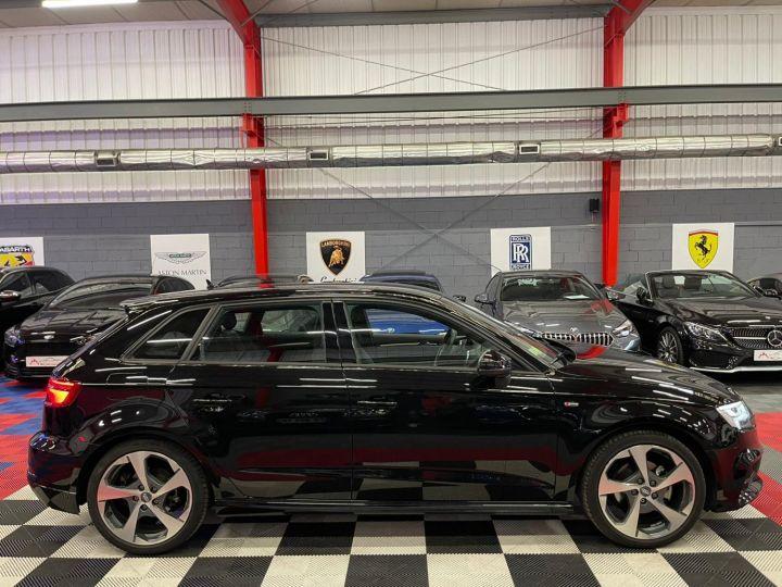 Audi A3 Sportback 20L 150ch S-LINE - 3