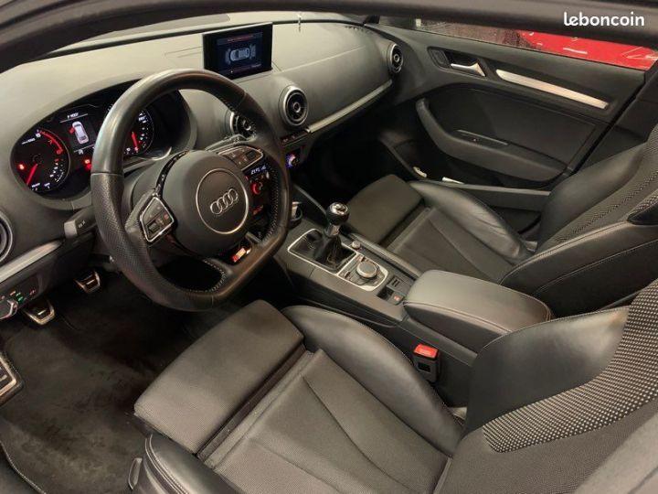 Audi A3 Sportback S-LINE 14 TFSI 150CV Toit Ouvrant - 4