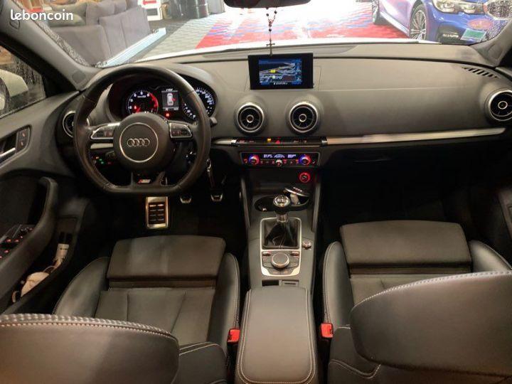 Audi A3 Sportback S-LINE 14 TFSI 150CV Toit Ouvrant - 5