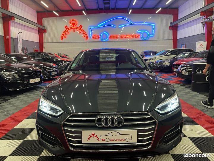 Audi A5 20 tfsi - 1