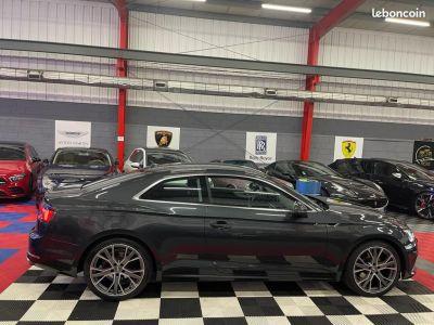 Audi A5 20 tfsi   - 2