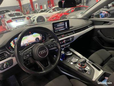 Audi A5 20 tfsi   - 4