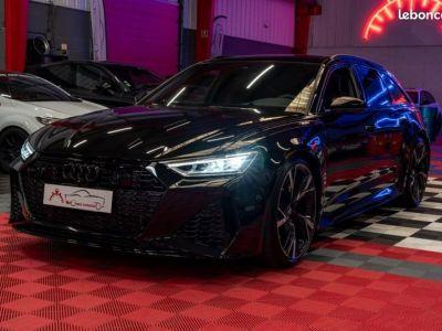Audi A6 rs6 40 tfsi 600cv quattro   - 2