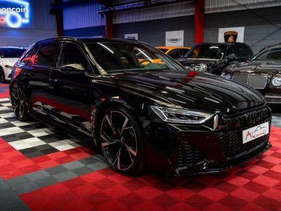 Audi A6 rs6 40 tfsi 600cv quattro   - 3