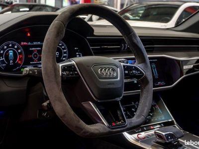 Audi A6 rs6 40 tfsi 600cv quattro   - 4