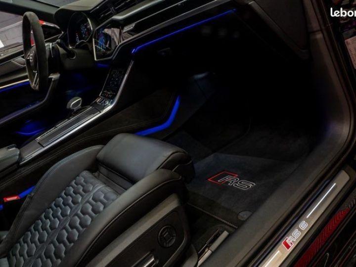 Audi A6 rs6 40 tfsi 600cv quattro - 5