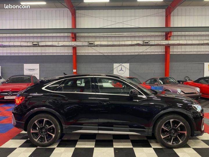 Audi Q3 35 20 TDI 150cv - 2
