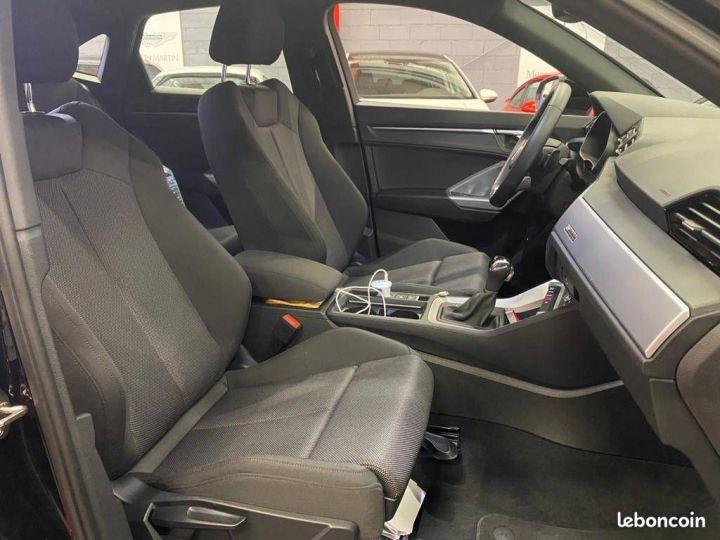 Audi Q3 35 20 TDI 150cv - 4
