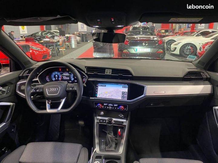 Audi Q3 35 20 TDI 150cv - 5
