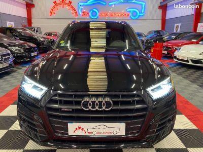 Audi Q5 20 tdi quattro   - 1