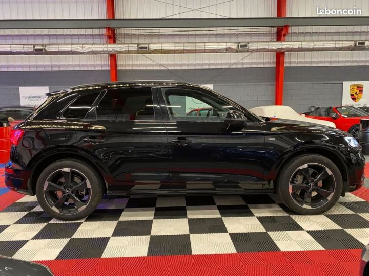 Audi Q5 20 tdi quattro - 2