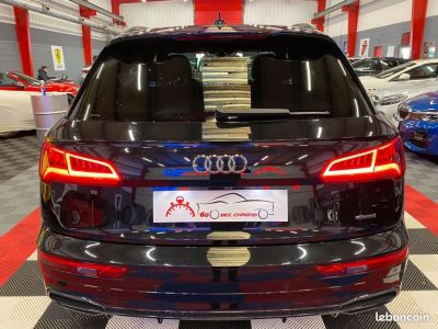 Audi Q5 20 tdi quattro   - 3