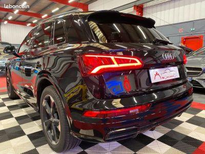 Audi Q5 20 tdi quattro   - 4