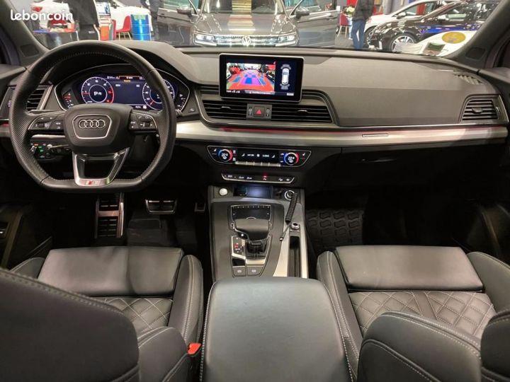 Audi Q5 20 tdi quattro - 5