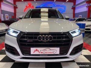 Audi Q5 40 tdi 190 cv s line quattro   - 1