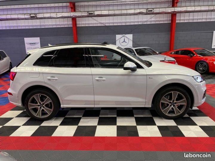 Audi Q5 40 tdi 190 cv s line quattro - 2