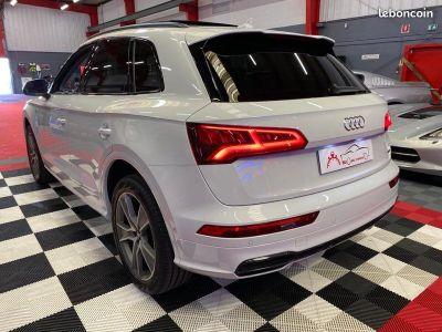 Audi Q5 40 tdi 190 cv s line quattro   - 3