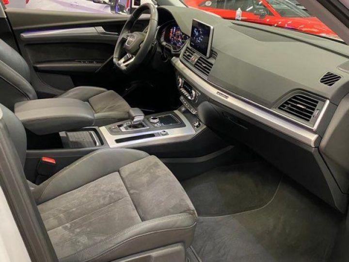 Audi Q5 40 tdi 190 cv s line quattro - 4