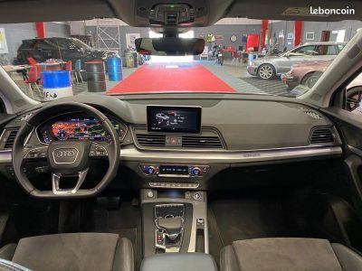 Audi Q5 40 tdi 190 cv s line quattro   - 5
