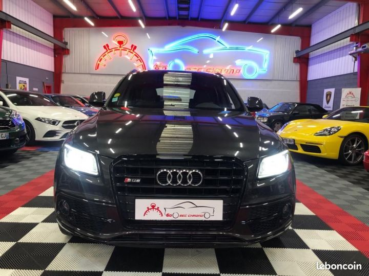 Audi Q5 sq5 30 tdi cr quattro - 1