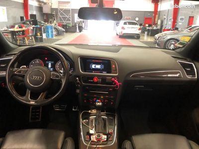 Audi Q5 sq5 30 tdi cr quattro   - 4