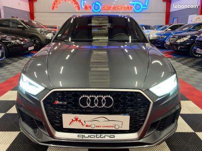 Audi RS3 Sportback   - 1