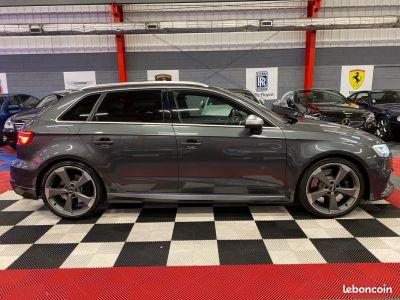 Audi RS3 Sportback   - 2