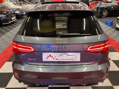 Audi RS3 Sportback   - 3