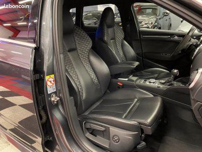 Audi RS3 Sportback   - 4
