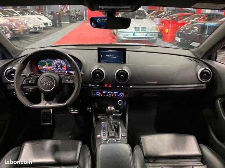 Audi RS3 Sportback - 5