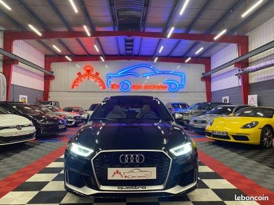 Audi RS3 sportback 25 tfsi 400Cv   - 1