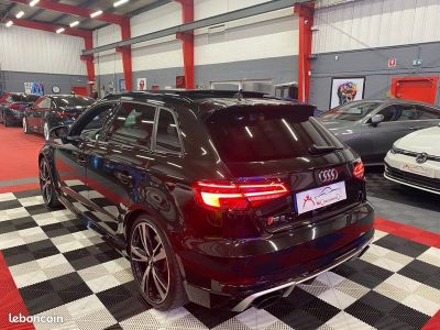 Audi RS3 sportback 25 tfsi 400Cv   - 3