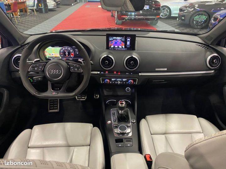 Audi RS3 sportback 25 tfsi 400Cv - 5