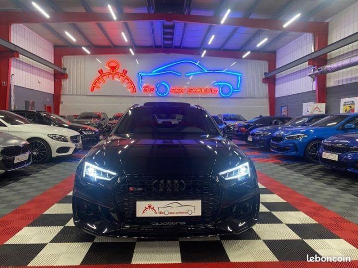 Audi RS4 29 v6 bi turbo 450cv quattro - 1