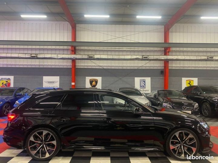 Audi RS4 29 v6 bi turbo 450cv quattro - 2