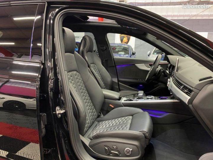 Audi RS4 29 v6 bi turbo 450cv quattro - 4