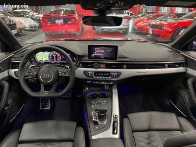 Audi RS4 29 v6 bi turbo 450cv quattro   - 5