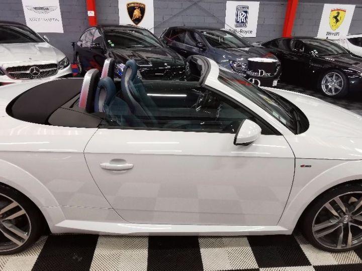 Audi TT ROADST18 TFSI Cabriolet - 2