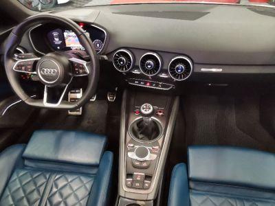 Audi TT ROADST18 TFSI Cabriolet   - 4
