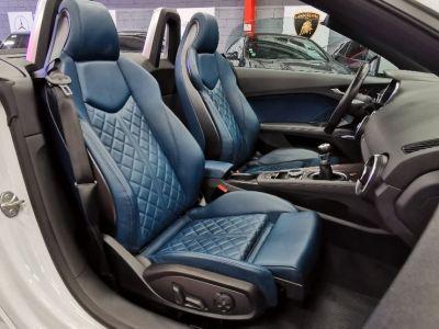 Audi TT ROADST18 TFSI Cabriolet   - 5