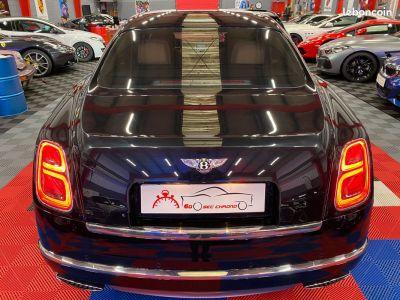 Bentley Mulsanne Speed Édition   - 3