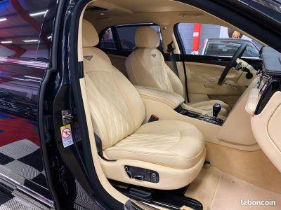 Bentley Mulsanne Speed Édition   - 4