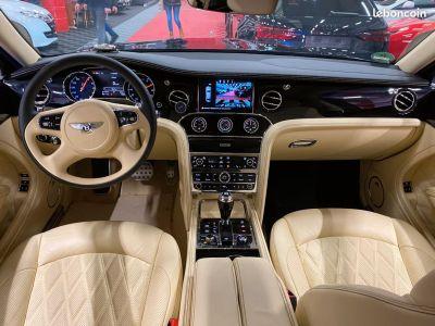 Bentley Mulsanne Speed Édition   - 5