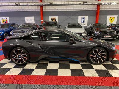 BMW i8 eDrive COUPE   - 2