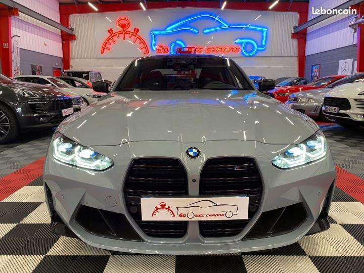 BMW M3 g80 - 1