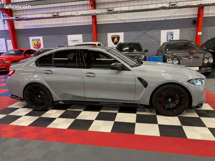 BMW M3 g80 - 2