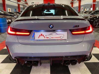 BMW M3 g80   - 3