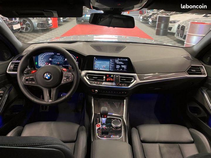 BMW M3 g80 - 5